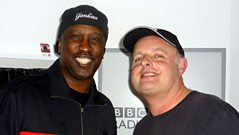 Todd Terry on 25 years in the music industry