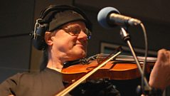 Fairport Convention join Mark Radcliffe in the studio