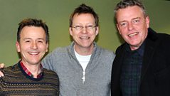 Madness chat to Simon Mayo