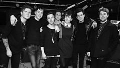 The Neighbourhood join Phil Taggart and Alice Levine