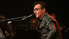 Richard Hawley: Key of Life interview with Mary Anne Hobbs (Extended Cut)