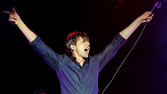 Suede in conversation with Dermot O'Leary