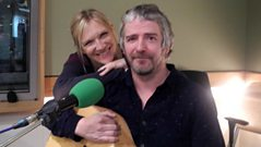 I Am Kloot's John Bramwell speaks to Jo Whiley