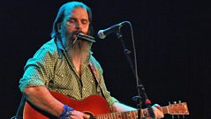 Steve Earle in conversation with Simon Mayo