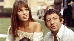 Jane Birkin: Being Serge Gainsbourg's Muse