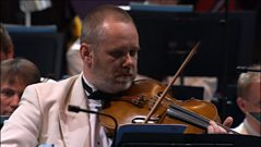 The BBC National Orchestra of Wales plays A London Symphony