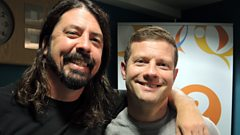 Dave Grohl - Interview