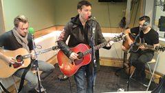 James Blunt Live in Session