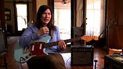 Kelley Deal talks about the Cannonball riff