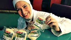 Razan Alsous
