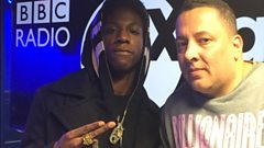 Joey Bada$$ Interview