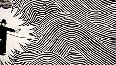 Stanley Donwood: How To Unlock Your Artistic Side