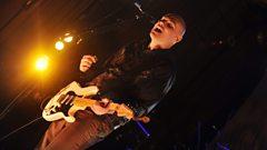 The Smashing Pumpkins - Being Beige (BBC Radio 6 Music In Concert 05/12/14)