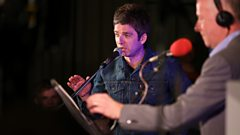 Noel Gallagher: 'There are no bands anymore'
