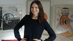 Sophie Ellis-Bextor talks Strictly and being a DJ with Steve Wright