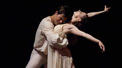 Tchaikovsky: Fantasy Overture 'Romeo and Juliet'