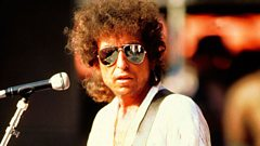Sid Griffin on Bob Dylan