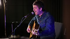 Noel Gallagher sings AKA... Broken Arrow