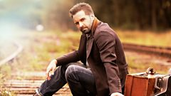 Alfie Boe acoustic performance and interview with Johnny I'Anson on BBC Radio Leeds