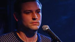 The Twilight Sad - There's A Girl In The Corner (BBC Radio Scotland Live)