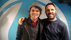 Gaz Coombes - Interview