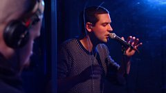 The Twilight Sad - It Never Was The Same (BBC Radio Scotland Live)