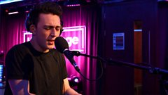 Zak Abel - These Are The Days in the Live Lounge
