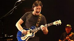 Chris Rea enters Michael Ball's Singers Hall of Fame