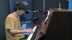 Euros Childs - Folded and Inverted