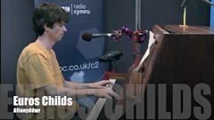 Euros Childs - Aflonyddwr