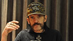Lemmy welcomes in the New Year