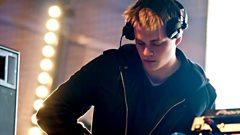 Pearson Sound - Mixfluence (2014's Best Mixes)