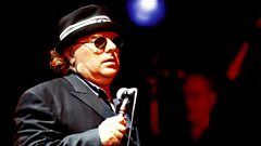 Van Morrison enters Michael Ball's Singers Hall of Fame