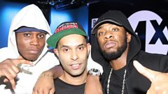GimmeGrime with Maxsta &Scrufizzer