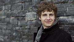 Pavel Kolesnikov plays Mozart