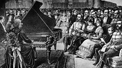 Franz Liszt - Symphonic Poems
