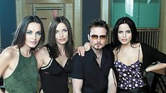 The Corrs enter Michael Ball's Singers Hall of Fame