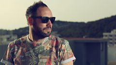 Doorly Lights On Mix