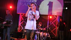 Years & Years live at Radio 1's Future Festival
