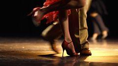 Bartok: Romanian Dances