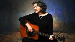Nanci Griffith enter Michael Ball's Singers Hall of Fame