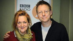 Barbara Dickson in conversation with Simon Mayo