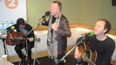 Simple Minds Live in Session