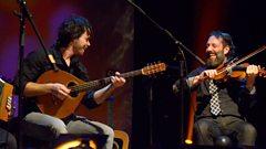 Le Vent Du Nord - Live at Celtic Connections 2015