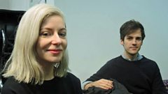 Alvvays chat to Radcliffe and Maconie
