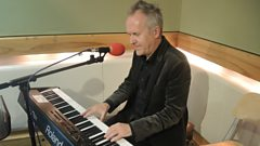Howard Jones Live in Session