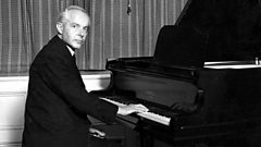 Composer of the Week: Bela Bartok