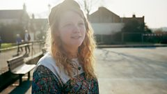Kate Tempest chats to Radcliffe and Maconie