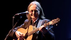 Dougie MacLean - Green Grow The Rashes (Live at Celtic Connections 2015)