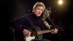 Rodney Crowell - East Houston Blues (BBC Radio Scotland Live Session)